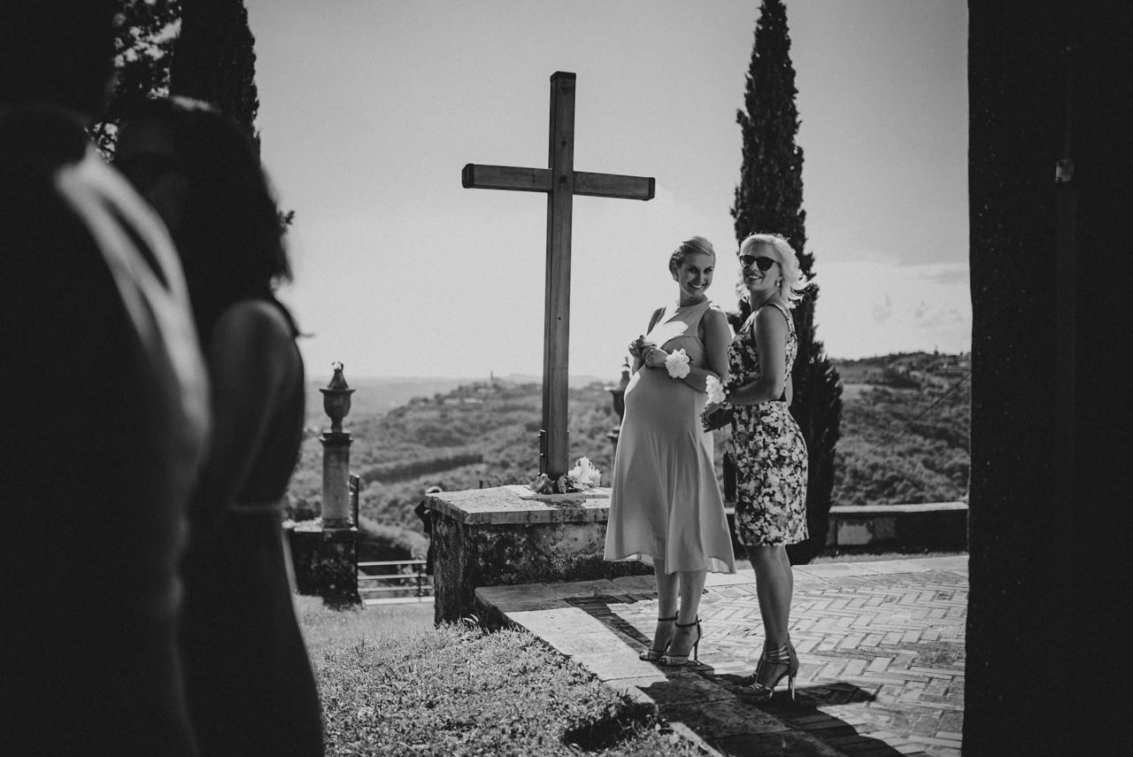 Italian wedding photographer Goriška brda