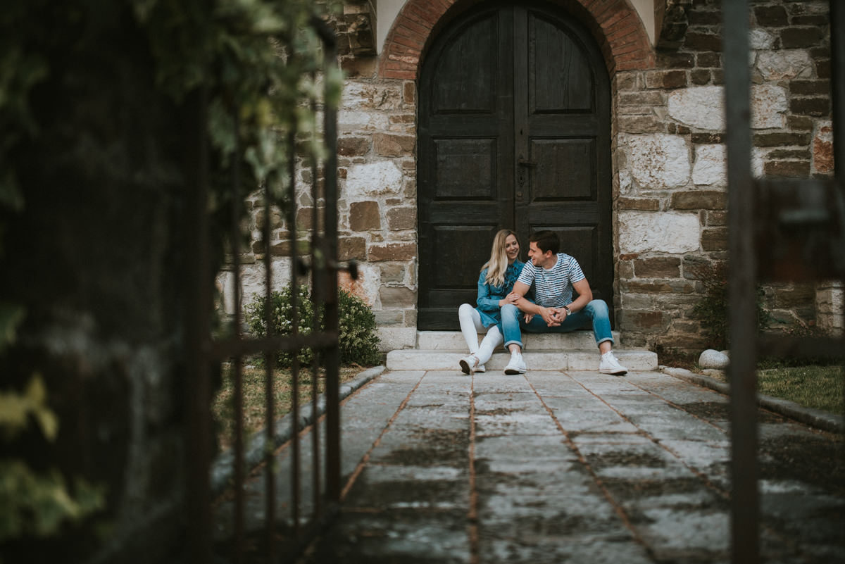 Italy engagement photographer