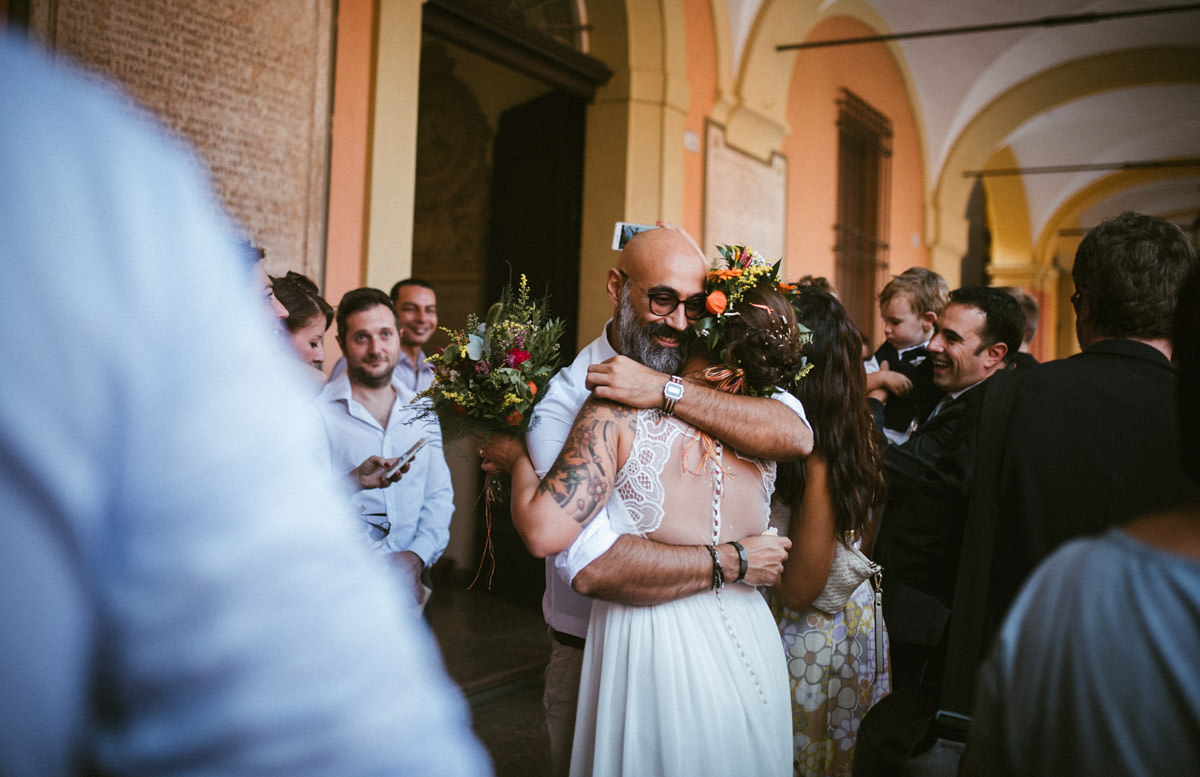 bologna wedding photographer
