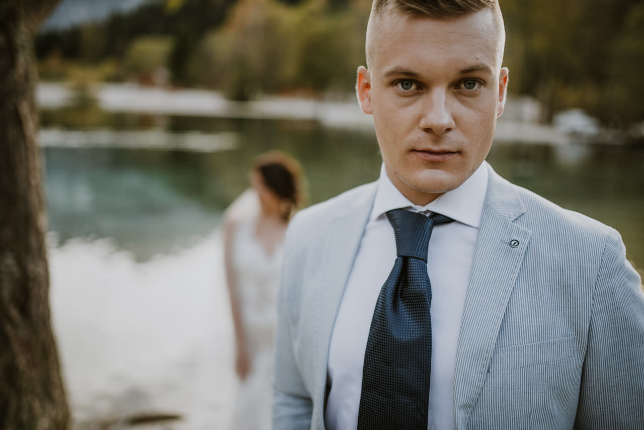 kranjska gora wedding photographer