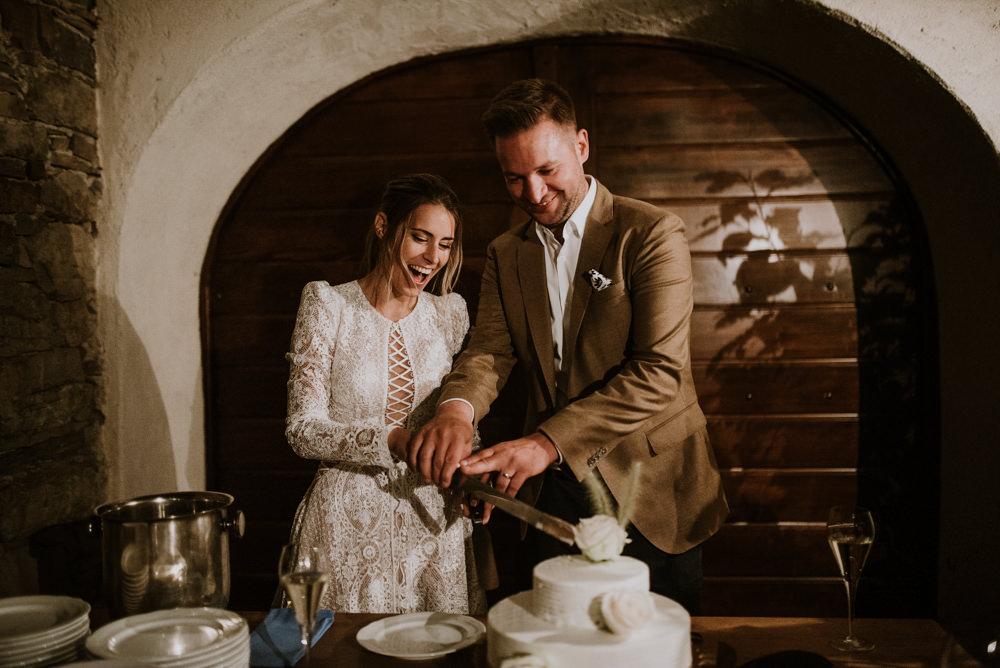 Best wedding venues in Slovenia - Vipava valley