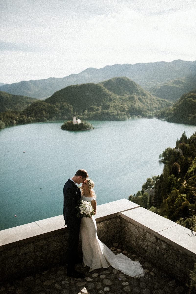 weddings in slovenia lake bled weddings